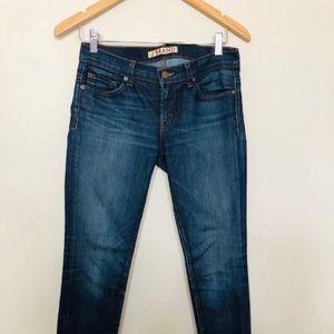 J Brand Tyro Skinny Jeans Size 27